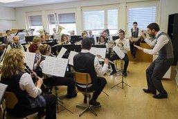 Report du Giron des musiques de la Veveyse