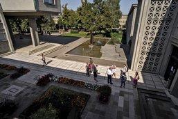 L'Université de Fribourg victime de piratage