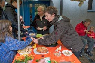 Fribourg fête ses voisins