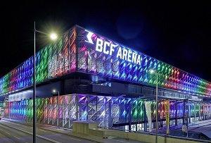 "Supplément ""BCF Arena"""