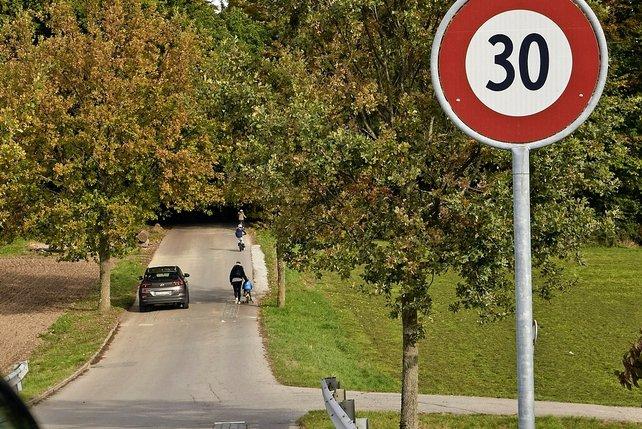 Givisiez désespère de fermer la route