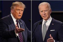 Prochain débat pour la présidentielle entre Trump et Biden annulé