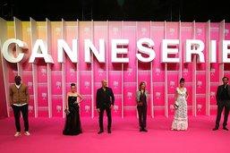 Canneseries récompense un polar suédois