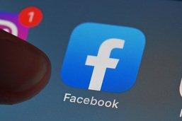 2,2 millions de publicités sur Facebook et Instagram rejetées