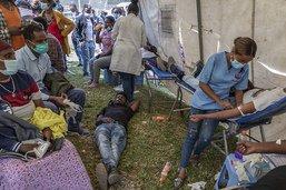 Ethiopie: escalade du conflit hors du Tigré