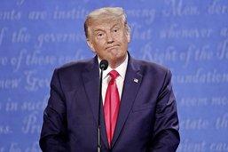 Trump change son fusil d'épaule