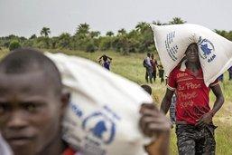 La lutte contre la faim reçoit le Nobel