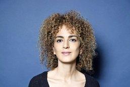 Leïla Slimani, chair Maroc