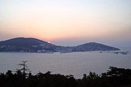 Songe d'une journée d'été à Istanbul
