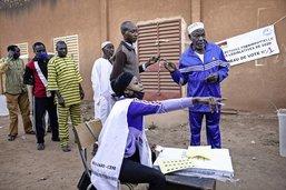 Menaces lors de la journée électorale