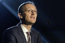 Olivier Curty: «La crise va renforcer l'économie»