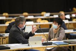 Le budget fribourgeois 2021 accepté sur fond de crise sanitaire