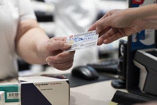 Cantons priés d'augmenter les réductions de primes maladie