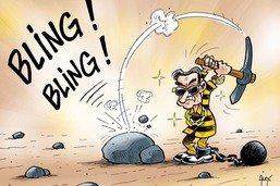 Nicolas Sarkozy: prison ferme!