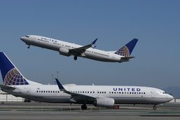 United Airlines perd 7,1 milliards USD en 2020