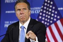 Le gouverneur Cuomo contraint d'accepter une enquête indépendante