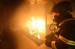 Une nouvelle organisation pour les pompiers
