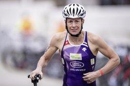 Nicola Spirig: la fatigue attendra