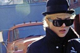 Mémoires d'une blonde intrépide