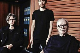 La seconde vie de John Carpenter