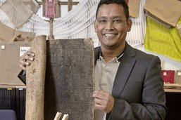 Des tapis végétaux pour les cultures