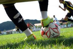 Pas de foot amateur avant Pâques