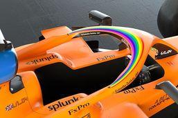 Une entreprise fribourgeoise en F1