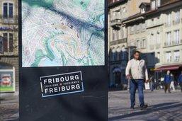 Un Grand Fribourg bilingue menace la répartition des langues