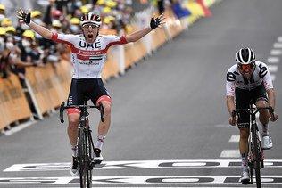 Marc Hirschi fera le Tour de France avant les JO