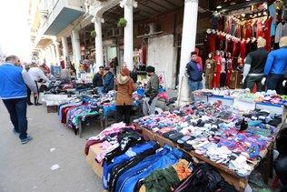 Le double attentat-suicide à Bagdad a fait près de 30 morts