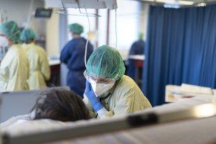La Suisse compte 1884 nouveaux cas de coronavirus en 24 heures