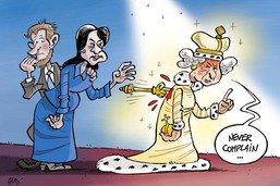 Harry et Meghan règlent leurs comptes: Elizabeth II résistera