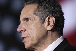 Deux juristes nommés pour enquêter sur le gouverneur de New York