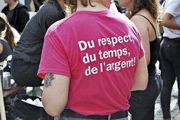 Alerte, féminisme washing!