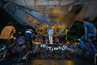 Bilan positif pour le FestiWald à Marly