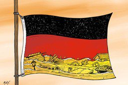 Inondations: l'Allemagne paie un lourd tribut
