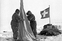 Le pionnier oublié de l'Antarctique