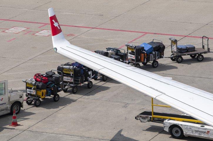 Un test Covid négatif pour entrer en Suisse