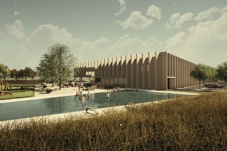 Nouveau centre sportif et culturel en projet à Avenches