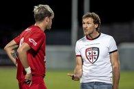 Joël Corminboeuf nommé à la tête du FC Fribourg