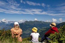 Le cap des 30 degrés a été dépassé dans toute la Suisse