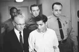 L'assassin de Robert Kennedy peut être libéré sous condition