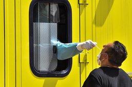 La Suisse prévoit de rapatrier quelque 80 malades du Covid