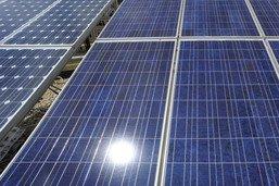 Le soleil peut fournir 45% de l'électricité aux Etats-Unis