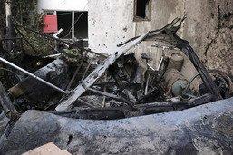 Dernière frappe américaine à Kaboul: version de l'armée contestée