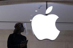 Apple répare une faille informatique liée au logiciel Pegasus