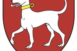 Le chien de Chénens et la faune héraldique