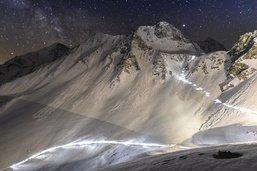 Patrouille des glaciers: l'organe déchu est encore bien dans le coup