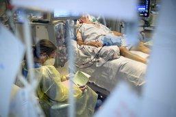 Infirmières en crise