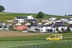 Les prix du logement bondissent